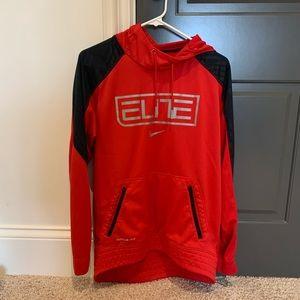 Men's Nike Elite Hoodie